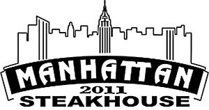 Manhattan Steakhouse in Naples Florida